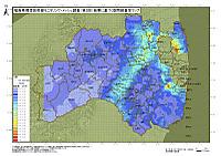 Mext_fukushima_mesh2